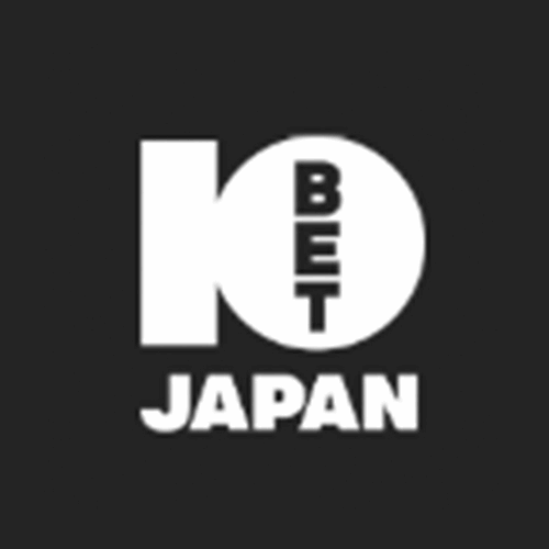 10Bet Japan Casino logo