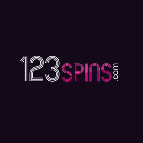 123 Spins Casino logo