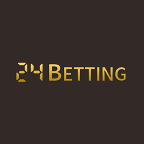 24betting Casino logo