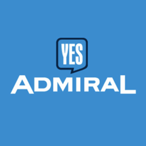 Admiral YES Casino logo
