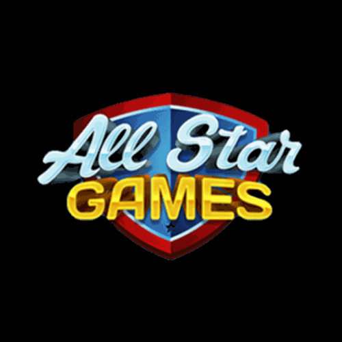 All Star Games Casino logo