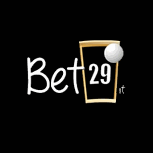 Bet29 Casino IT logo