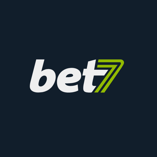 Bet7 Casino  logo