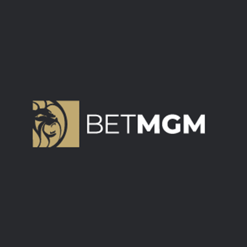BetMGM NJ Casino logo