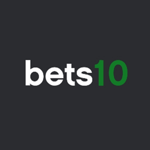 Bets10 Casino logo