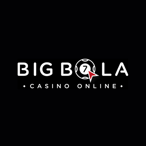 Big Bola Casino logo