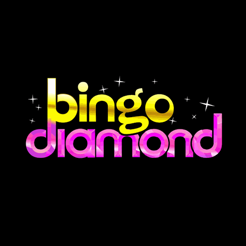 Bingo Diamond Casino  logo