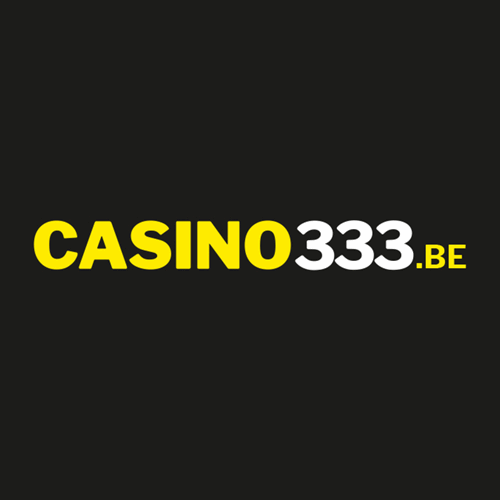 Casino 333 BE logo