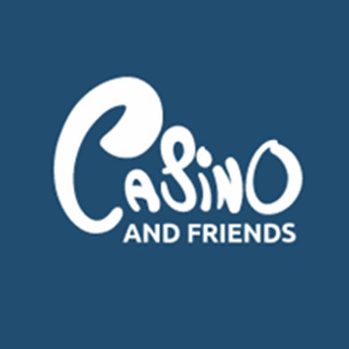 Casino And Friends UK  logo