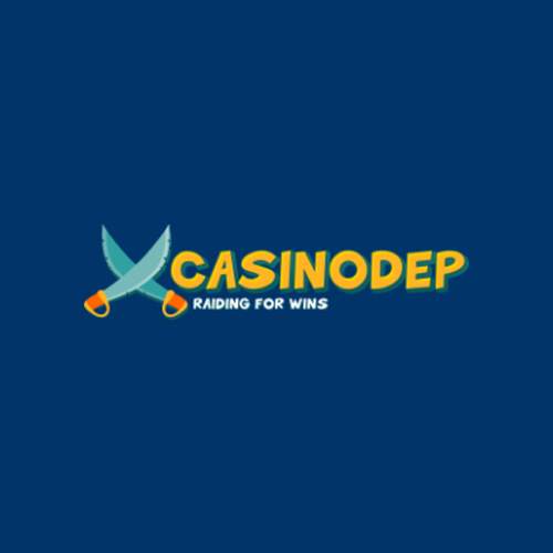 Casinodep logo