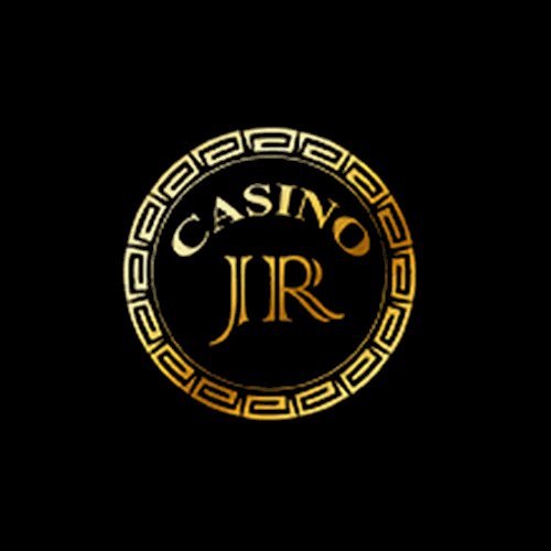 CasinoJR logo