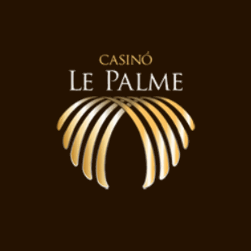 Casino Le Palme IT logo
