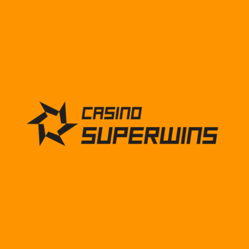 Casino SuperWins logo