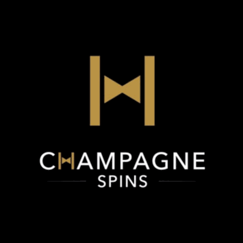 Champagne Spins Casino logo