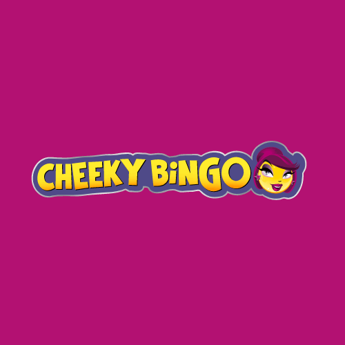 Cheeky Bingo Casino logo