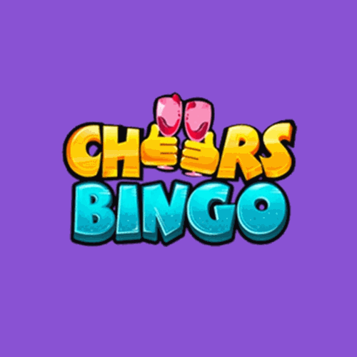 Cheers Bingo Casino logo