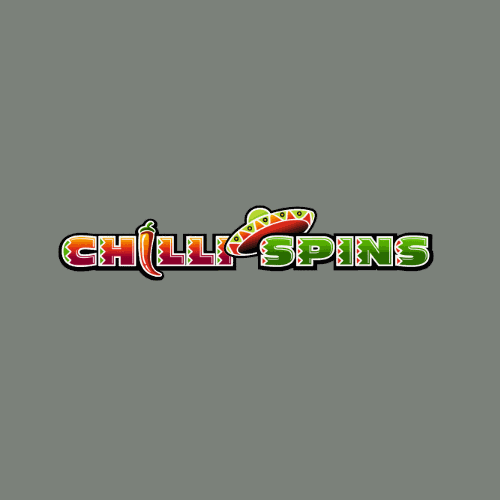 Chilli Spins Casino logo