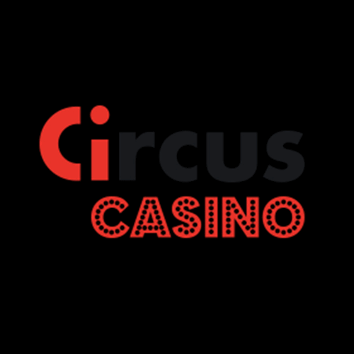 Circus Casino BE logo