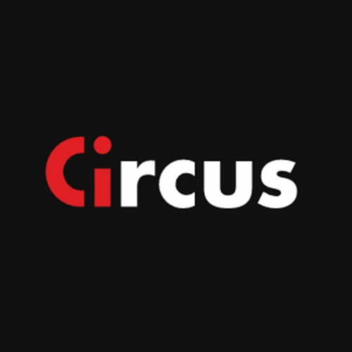 Circus Casino RS logo
