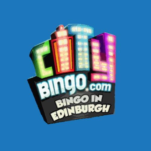 City Bingo Casino logo