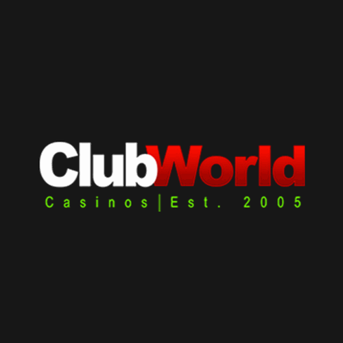 Club World Casinos Casino logo