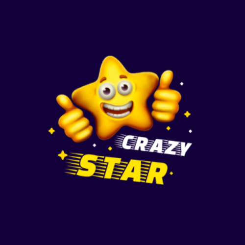 Crazy Star Casino logo