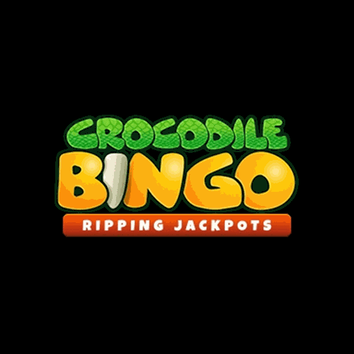 Crocodile Bingo Casino logo