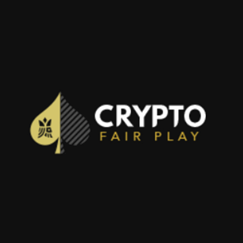 Crypto Fair Play Casino  logo
