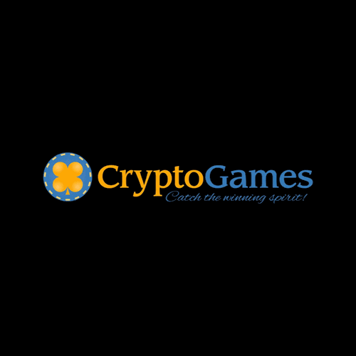 Crypto Games Casino  logo