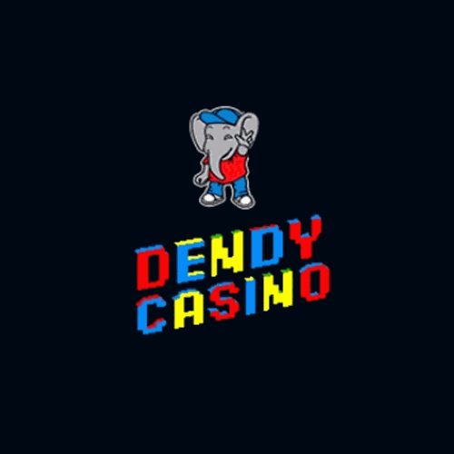 Dendy Casino logo
