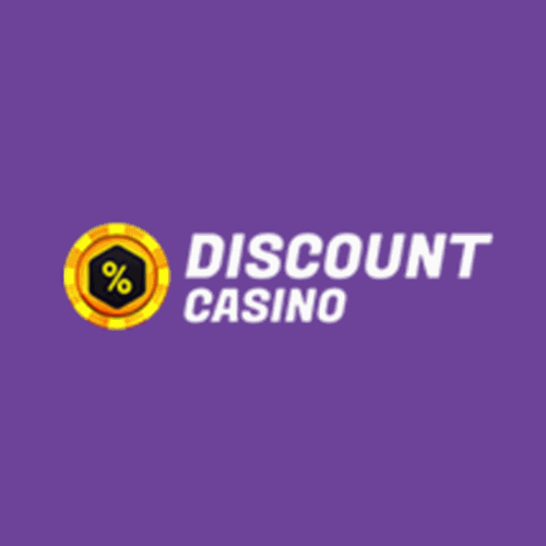 Discount Casino logo