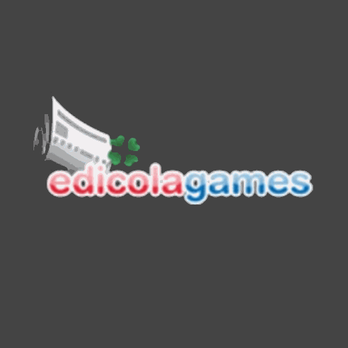 Edicola Games Casino IT logo