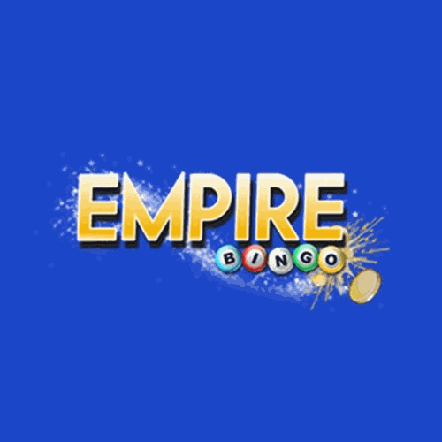 Empire Bingo Casino logo