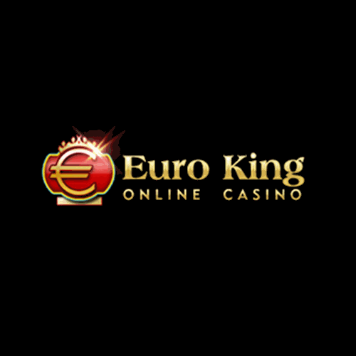 Euro King Club Casino logo