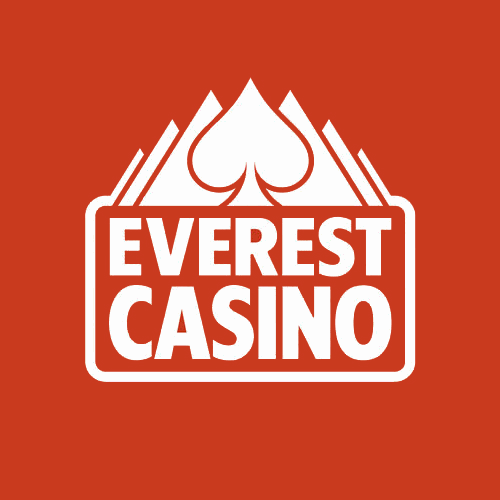 Everest Casino logo