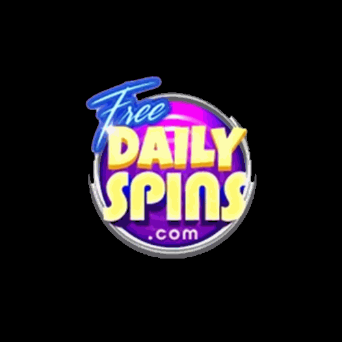 Free Daily Spins Casino logo
