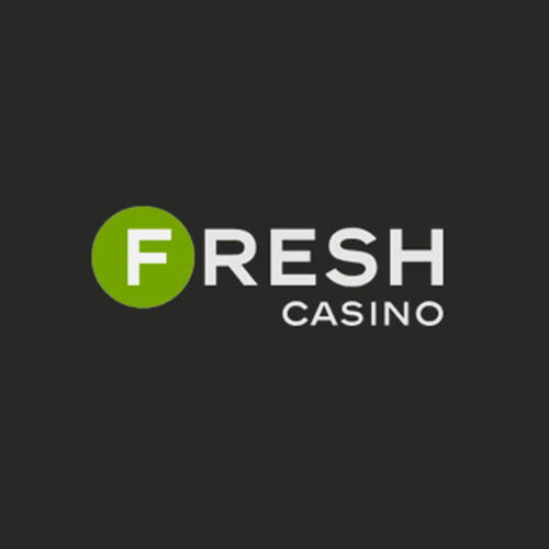Fresh Casino logo