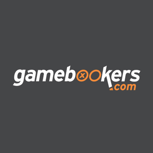 Gamebookers Casino logo