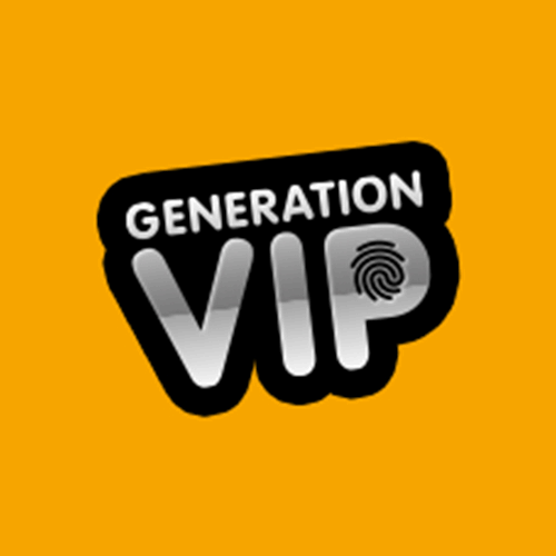 Generationvip Casino logo