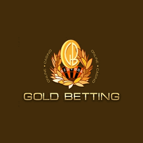 GoldBetting Casino logo