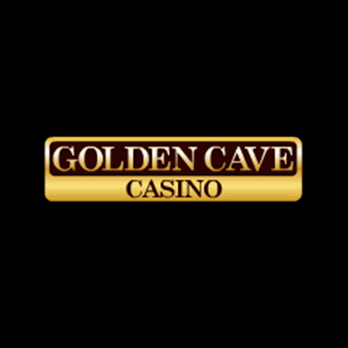 Golden Cave Casino logo