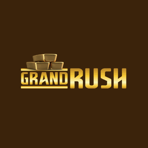 Grand Rush Casino logo