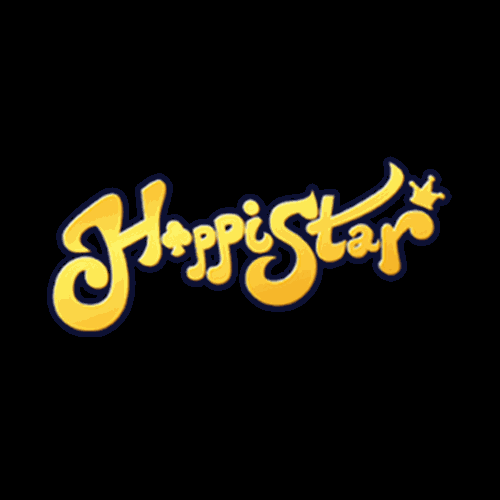 HappiStar Casino logo