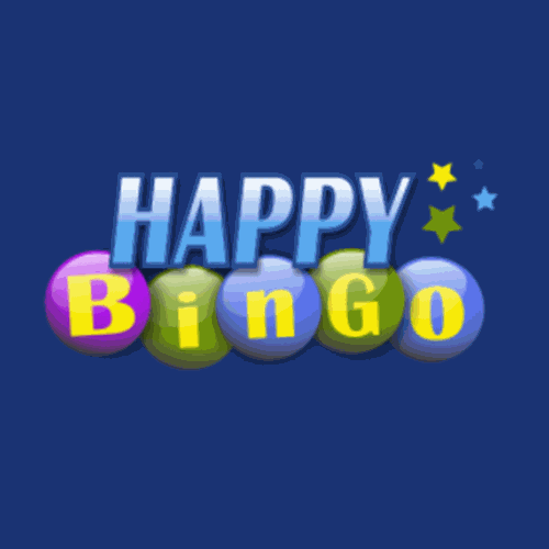 HappyBingo Casino  logo