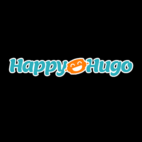 Happy Hugo Casino logo