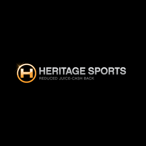 Heritage Sports Casino logo