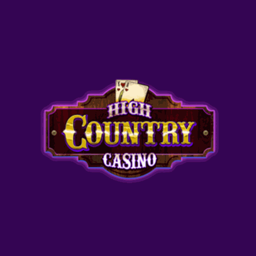 High Country Casino  logo