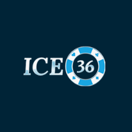 Ice36 Casino UK logo