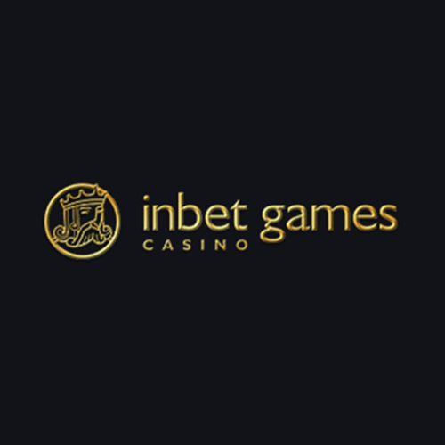 Inbet Games Casino logo