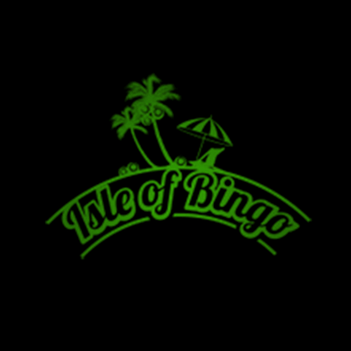 Isle of Bingo Casino logo